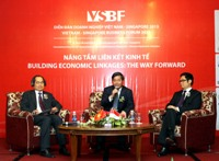 Người Việt Nam đang lo ngại sâu sắc về USD trong bối cảnh hệ thống tài chính của nước Mỹ tiếp tục ngập sâu trong rắc rối.